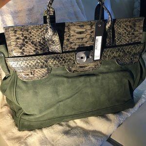 Lieberskind Handbag. New. Never worn.